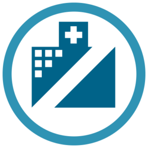 reducing readmission icon